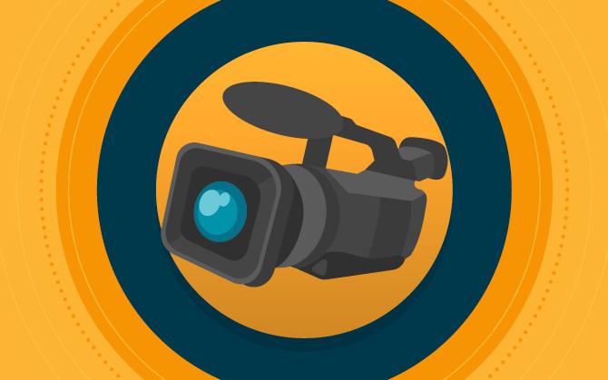 Guia super completo para fazer vídeo