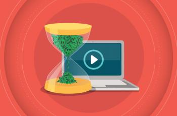 Dicas para gerenciar o tempo e produzir seus vídeos agora
