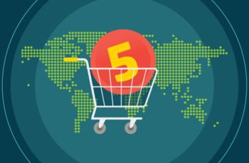 5 etapas para saber antes de fazer vendas internacionais