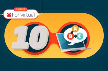 Los 10 pasos para establecer tu estrategia digital