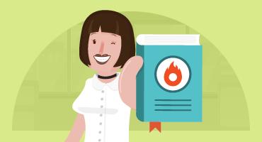 La Biblia de los Bloggers: todo lo que necesitas saber para tener éxito con tu blog