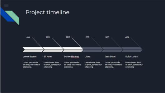 Google Presentation tool 3