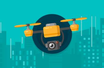 Is filming with a drone worth it? Find out if it's right for you