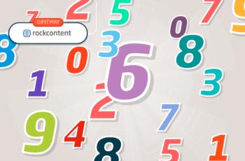 Como usar números no copywriting para ser mais persuasivo