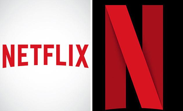 Logos Netflix