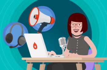 Podcast: da criação à divulgação [tudo para criar o seu]