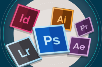 How can the Adobe CC programs help you create good content?