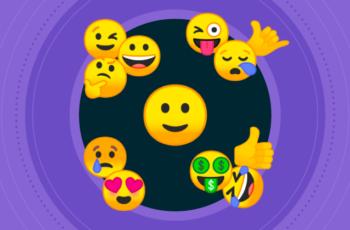 Como usar emojis de maneira divertida e profissional