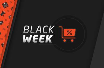 Black Week Hotmart: Ya empezó la semana de ventas más caliente del año!