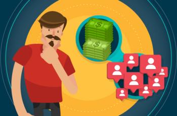 Why buying followers isn't worth it