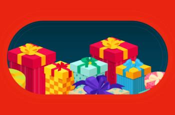 9 ideias de presentes criativos de Natal para você surpreender
