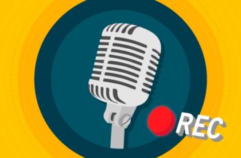 Saiba como gravar áudio com qualidade profissional e quais equipamentos utilizar