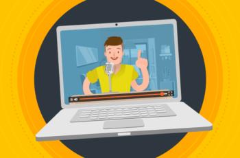 Você sabe o que é vlog? Conheça esse formato de vídeo e aprenda a fazer um de sucesso