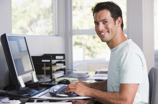 5 Maneiras de Trabalhar de Casa