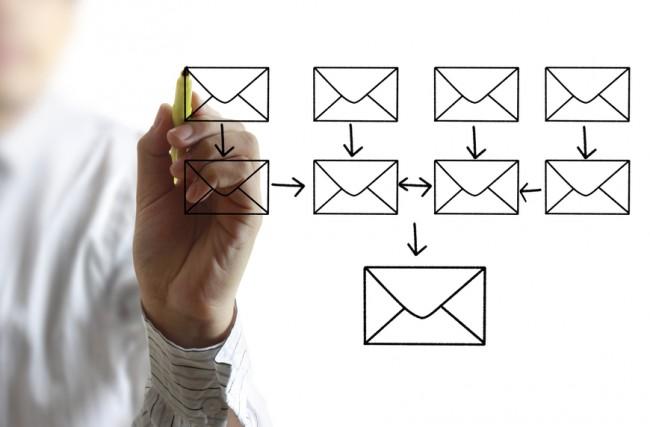 Como Criar Sua Primeira Campanha de E-mail Marketing