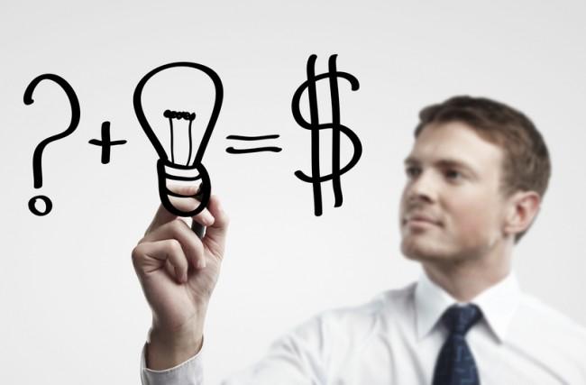 Ganhe Muito Dinheiro Oferecendo Soluções!