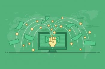 Como ganhar dinheiro na internet de qualquer lugar do mundo