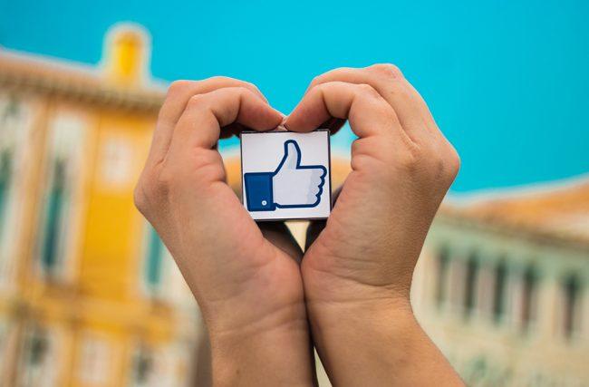 Dicas para ganhar likes na sua página do Facebook
