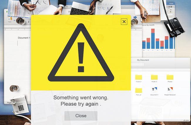 Marketing para iniciantes: 4 erros mais comuns de quem está começando
