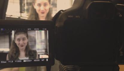 como conduzir vídeo com colaboradores tímidos