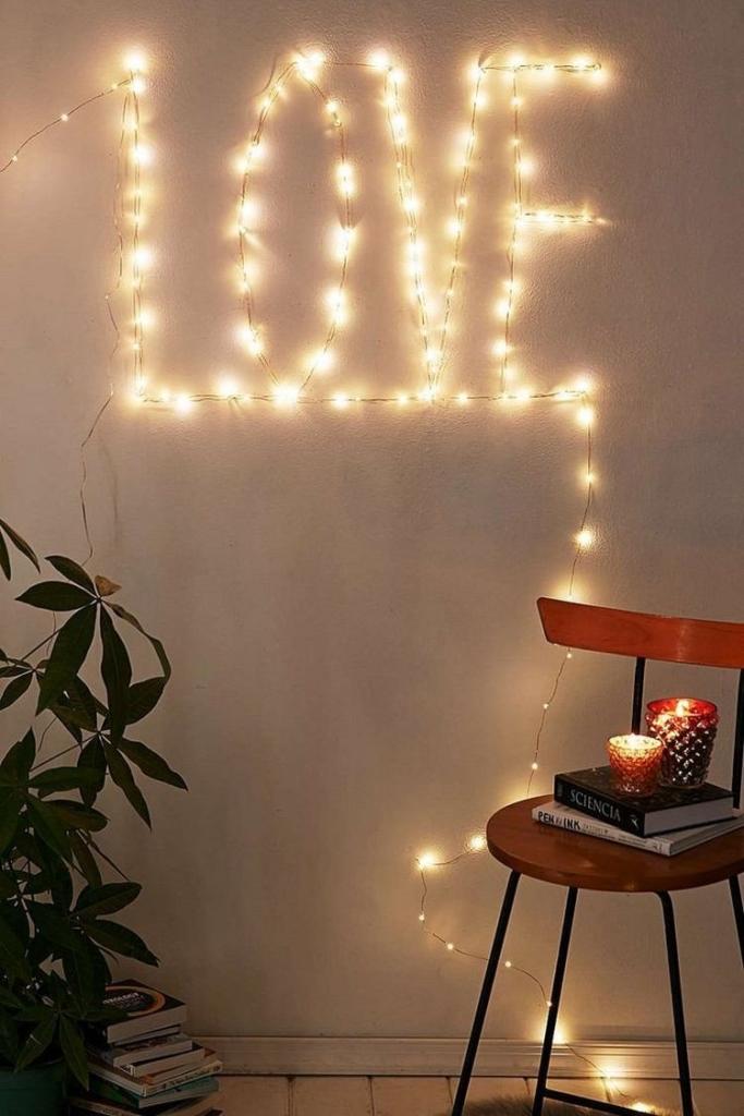 criar cenário com iluminação