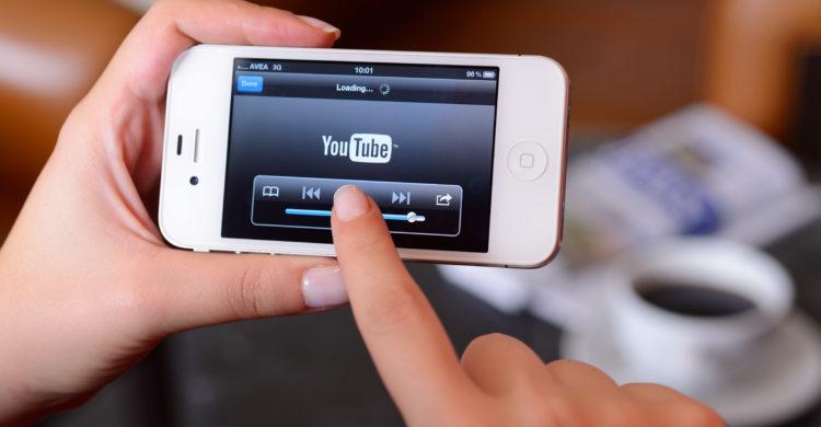 aplicativos para gravar vídeo
