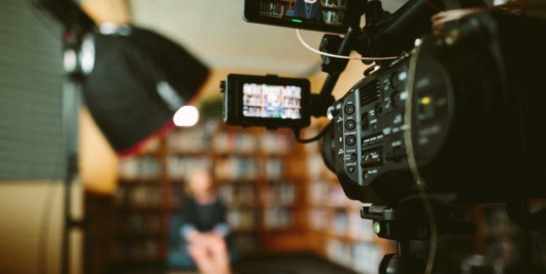 vídeo comercial