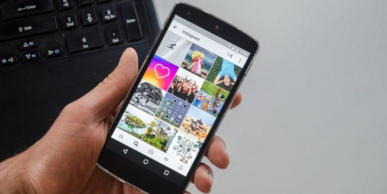 como fazer transmissão ao vivo no instagram