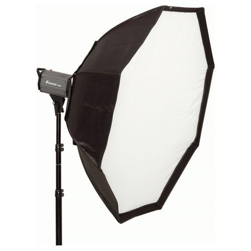 difusor de luz para vídeos