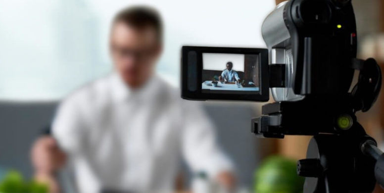 marketing de vídeo