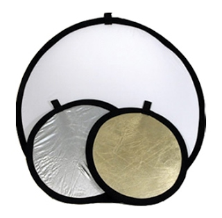 rebatedores de luz para vídeos