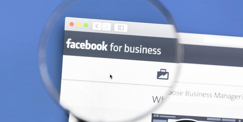 gerar leads no facebook