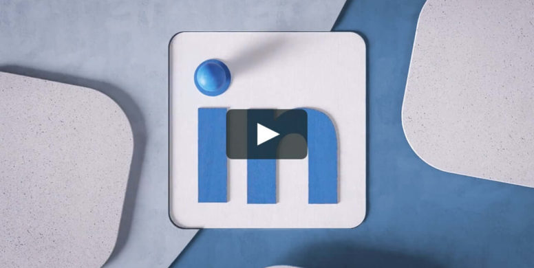 vídeos nativos no LinkedIn