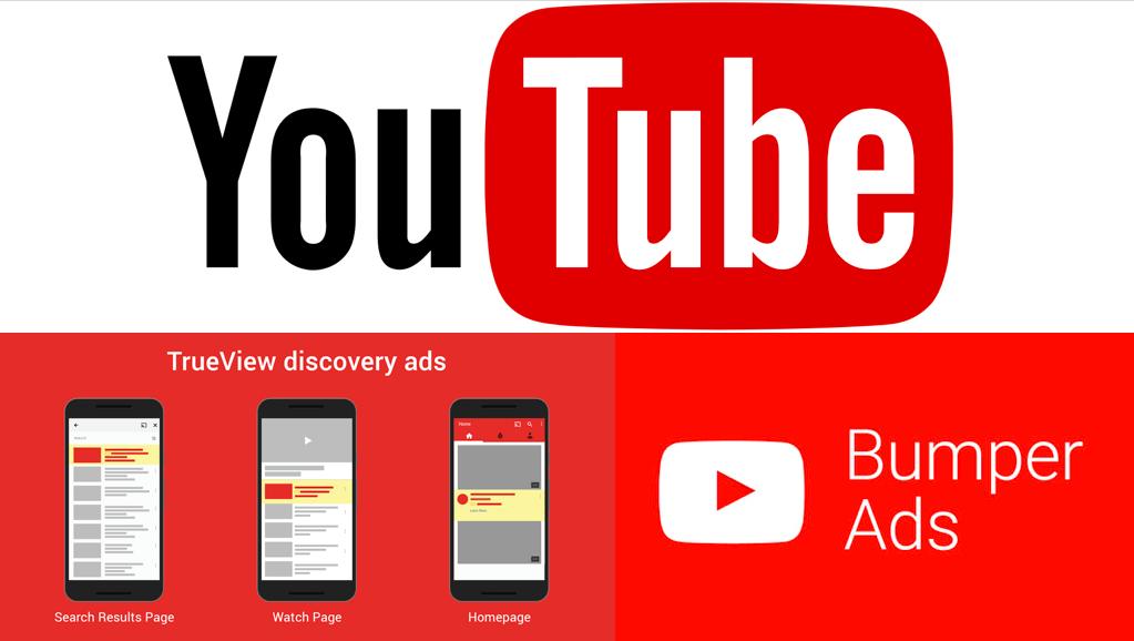 campanha de vídeo