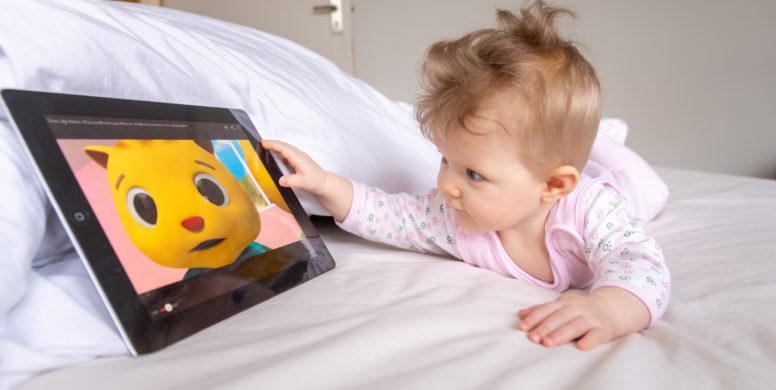 vídeo infantil