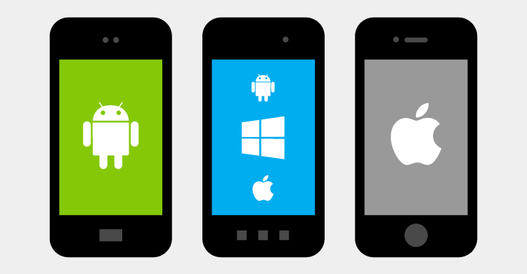 aplicativos para gravar a tela do celular