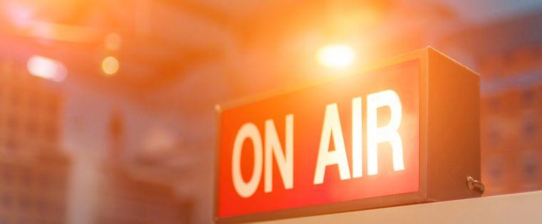 engajamento na transmissão ao vivo