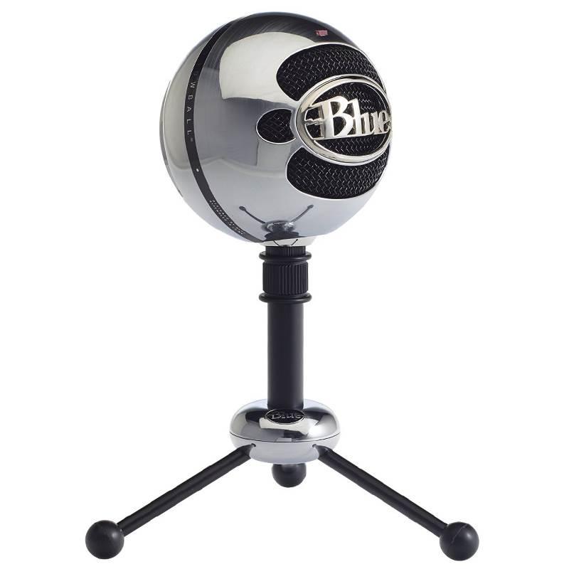 melhores microfones