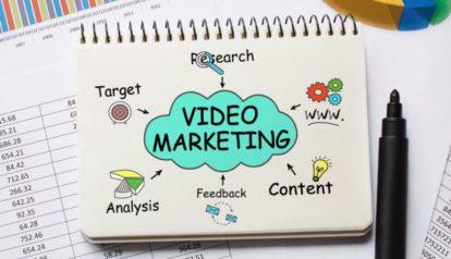 benefícios do vídeo marketing