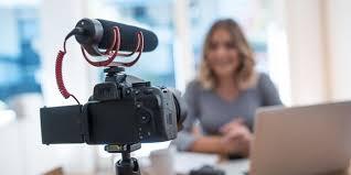 estilos de vídeo marketing