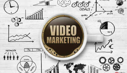 vídeo marketing para pequenas empresas