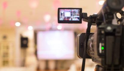 vídeo marketing pessoal