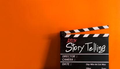 Storytelling para Webinar