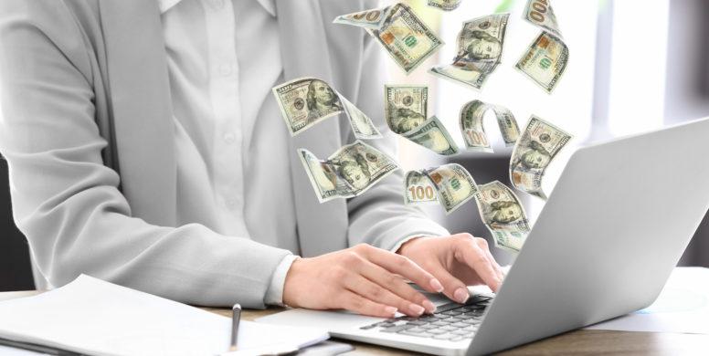 como ganhar dinheiro com webinar