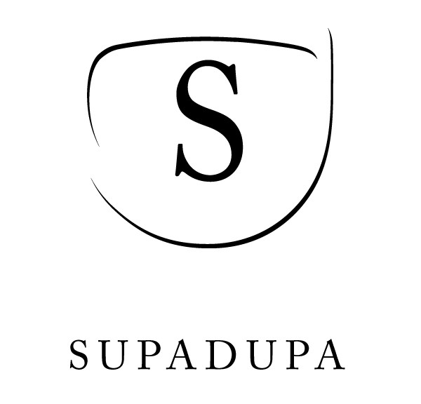 SupaDupa logo - 'Shield'