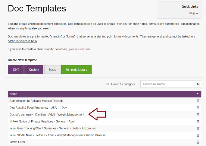 update new doc templates adding logos images to doc templates