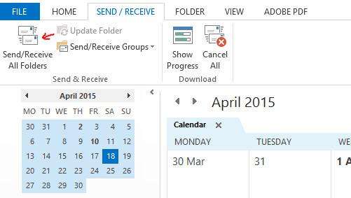 Appointment Calendar Syncing | Kalix EMR Help Center