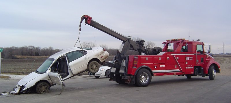 When Can Your Car Be Towed