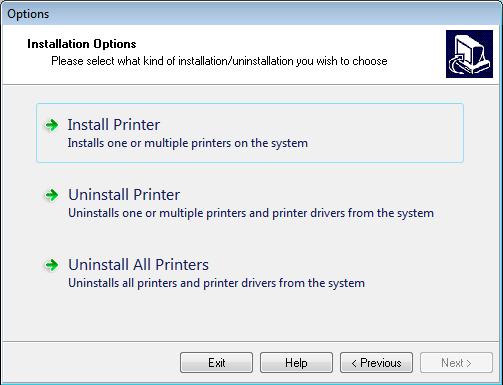Installing a Zebra LP 2824 Plus printer on Windows | Springboard