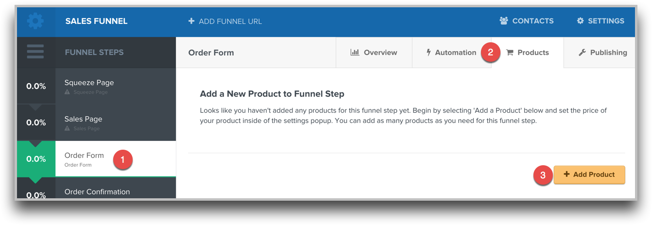 How to Setup a Free ($0.00) Product in ClickFunnels Using Stripe ...